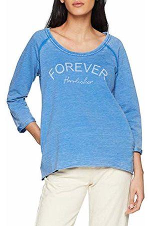 Herrlicher Women's Benice Sweat Sweatshirt