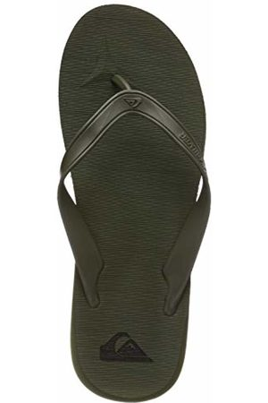 Quiksilver Men's Carver Deluxe Beach & Pool Shoes, Xggg