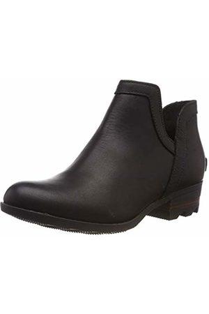 sorel Women Ankle Boots - Women's Ankle Boots, Lolla Cut Out Bootie