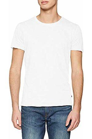 s.Oliver Men's 44.899.32.5134 T-Shirt Kurzarm ( 0100)