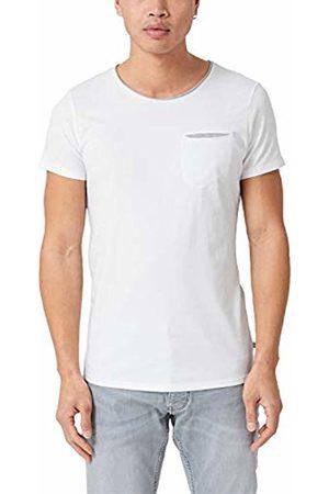 s.Oliver Men's 40.902.32.5175 T - Shirt 0100