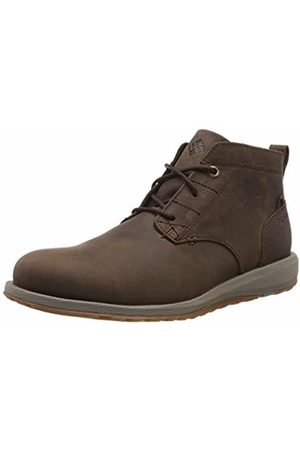 Columbia Men's GRIXSEN Chukka WP Boots