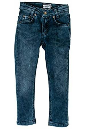 Salt & Pepper Salt and Pepper Jeans Blue Girls Blau (Original 099)