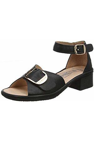 Fly London Women's EKEN018FLY Ankle Strap Sandals 000