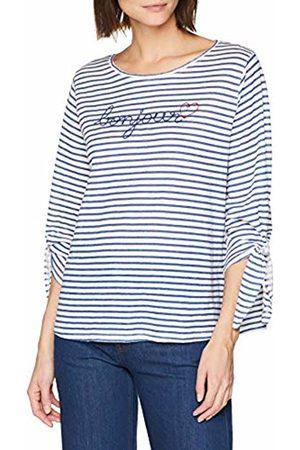 Herrlicher Women's Marda Flame T-Shirt, ( 56)