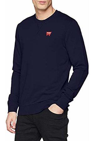 Wrangler Men Sweatshirts - Men's Sign Off Sweat Sweatshirt