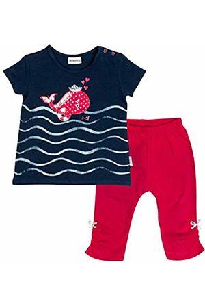 Salt & Pepper Salt and Pepper Baby Girls' Set Meer uni Wal Clothing
