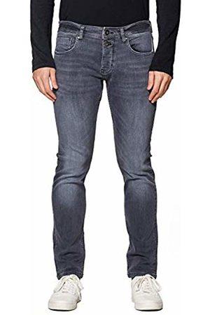 Esprit Men's 029CC2B012 Slim Jeans, ( Medium wash 922)
