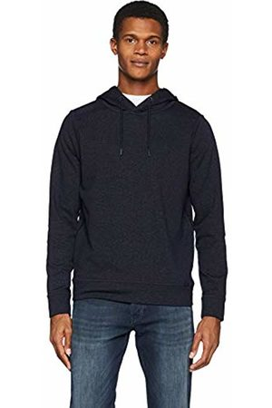 HUGO BOSS Men's Woodbar Sweatshirt, (Dark 404)