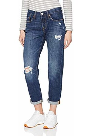 Levi's Women's 501 Taper Straight Jeans Bolt 0017