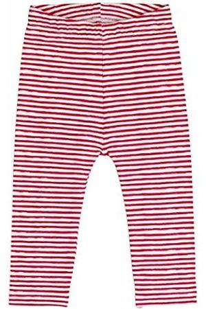 Salt & Pepper Salt and Pepper Baby Girls' B Leggins Meer Stripe Leggings