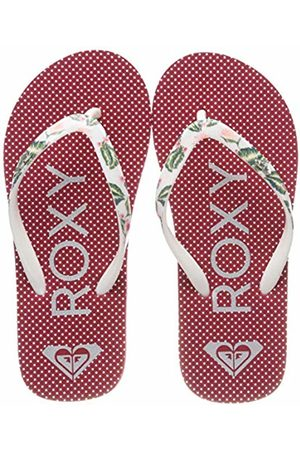 Roxy Girls' Rg Pebbles Vi Beach & Pool Shoes