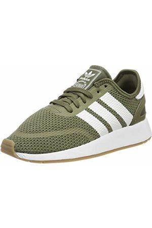 adidas Men's N-5923 Gymnastics Shoes, Raw Khaki/FTWR /Gum4
