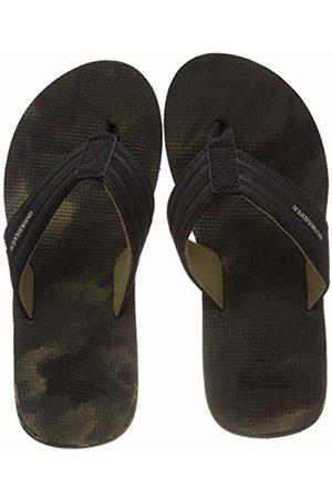 Quiksilver Men's Island Oasis Beach & Pool Shoes ( / / Xkcg) 6 UK