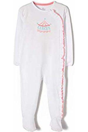ZIPPY Baby Girls' Zbgp06_455_4 Jumpsuit, ( 1184)