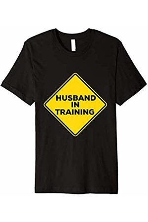 Romantic Happy Valentines Day t-shirts & clothing Funny Husband In Training Valentines Day Gift T-shirt