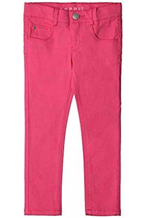 Esprit Kids Girl's Denim Pants Jeans, (Dark 326)