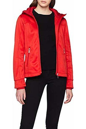 s.Oliver Women's 05.902.51.7007 Jacket, (True 3123)