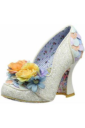 Irregular Choice Women's Desire Wedding Shoes, ( Dark)