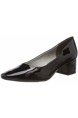 Jana Women's 8-8-22302-22 Closed-Toe Pumps Patent 018
