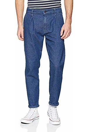 Mavi Men's Dylan Trouser Skinny Jeans, (Mid Miami Resort)
