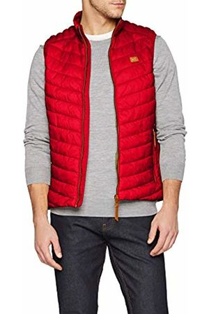 Camel Active Men's 460800 Outdoor Gilet