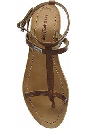 Les Tropéziennes par M Belarbi Women's Hilan Ankle Strap Sandals