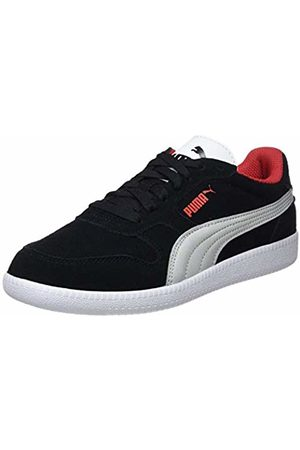 a12907f6f4aba2 Puma Unisex Kids  Icra Trainer SD Jr Low-Top Sneakers