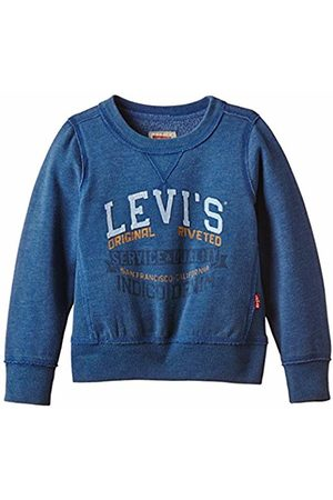 Levi's Boy's Sweatshirt - - 16 Years