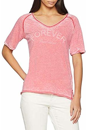 Herrlicher Women's Nikolina Jersey T-Shirt
