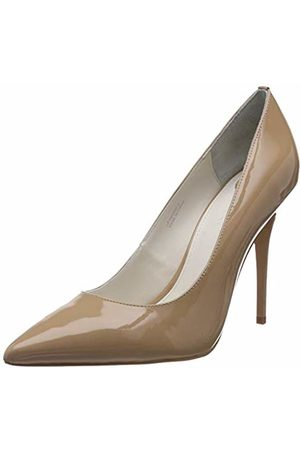 Buffalo 11335X-269 L PATENT PU, Women's Closed-Toe Pumps, (Nude 01)