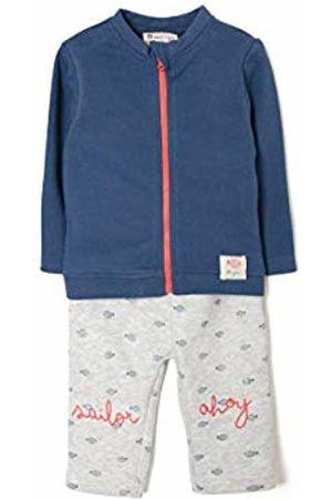 ZIPPY Baby Boys' Znb0603_455_3 Clothing Set