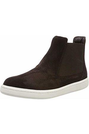 Clarks Boys' Streetchelseak Chelsea Boots, ( Suede-)