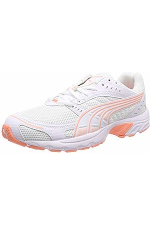 Puma Unisex Adults' Axis Fitness Shoes, -Bright Peach