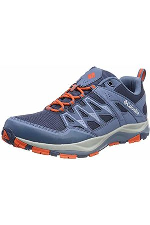Columbia Men's WAYFINDER Outdry Low Rise Hiking Boots