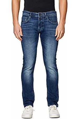 Esprit Men's 029CC2B011 Slim Jeans, ( Medium Wash 902)