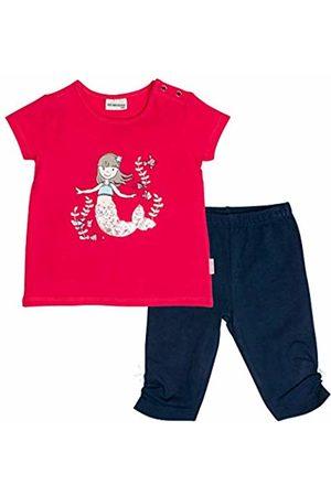 Salt & Pepper Salt and Pepper Baby Girls' Set Meer uni Print Clothing