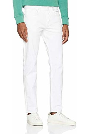 HUGO BOSS Men's Taber Bc-c Straight Jeans, ( 100)