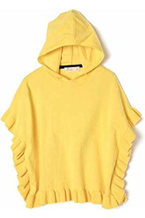 ZIPPY Girl's Zg0201_455_9 Hooded Jacket