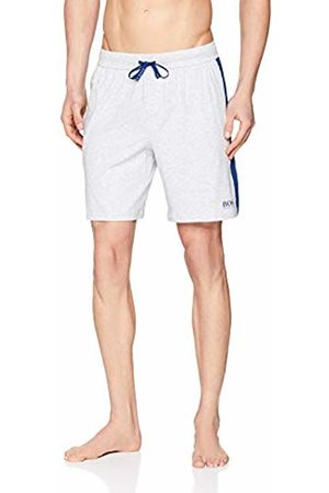 HUGO BOSS Men's Balance Shorts Pyjama Bottoms, (Medium 032)