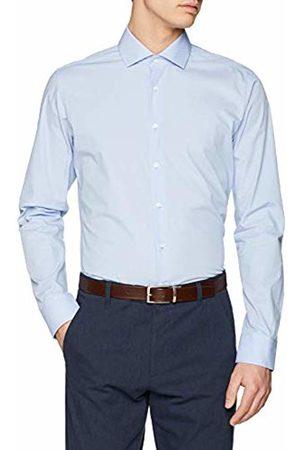 Seidensticker Men's X Slim Langarm Mit Kent Kragen Soft Gepunktet Formal Shirt