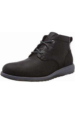 Columbia Men's GRIXSEN Chukka WP Boots, ( , Graphite 010)
