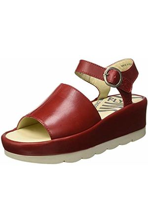 Fly London Women's BANO971FLY Open Toe Sandals, ( 005)