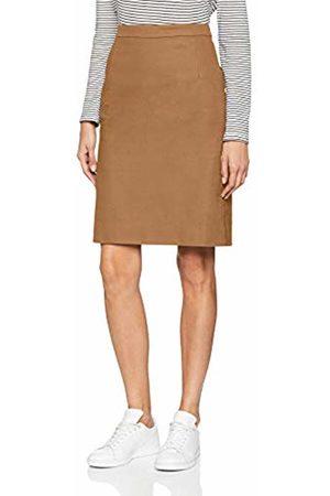 Noa Noa Women's Basic Stretch Rock Skirt