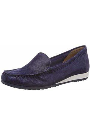 Caprice Women's Inoxy Loafers, ( Jeans Sue 802)