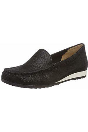 Caprice Women's Inoxy Loafers, ( Jeans Su 32)
