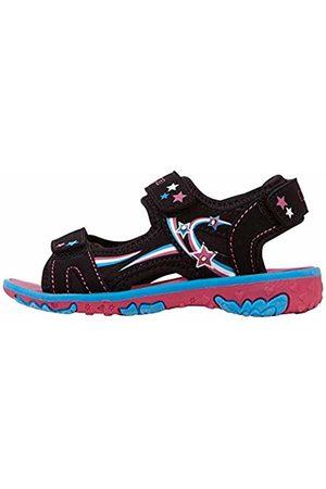 Kappa Alivet Girls Ii Kids Ankle Strap Sandals, ( / 1122)
