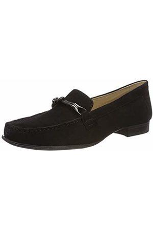 Caprice Women's Fati Loafers, ( Suede 4)