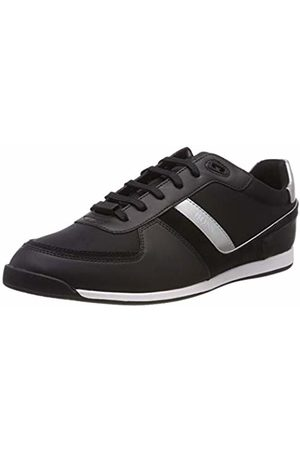 HUGO BOSS Men's Maze_Lowp_nymx Low-Top Sneakers, ( 001)
