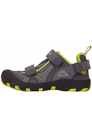 Kappa Unisex Kids' Diggle Low-Top Sneakers